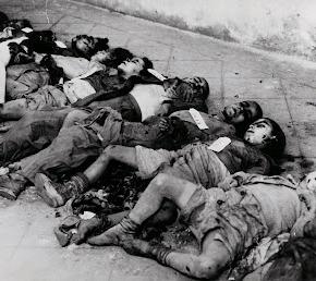 Imágenes de la guerra: una miradacrítica