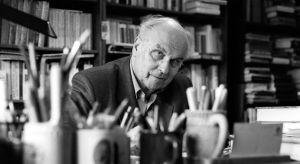 Ryszard Kapuscinski (1932 - 2007)