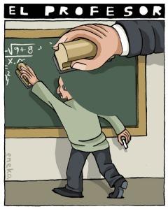 El profesor, de soypublica.wordpress.com