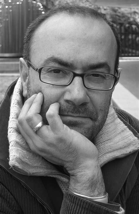 Jesús Marchamalo | Foto de Ediciones Siruela