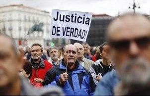 Justicia de verdad | Foto: AP