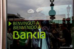 Tú también has pagado 1.000 euros para rescatar aBankia