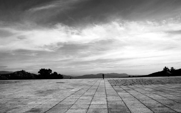 20130813_Palabras y Poder (PP)_Foto: Se pierde en el horizonte_F. de la Cruz