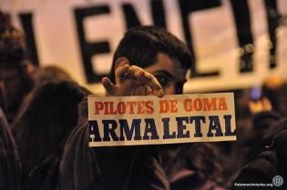 Barcelona, 21 de noviembre de 2012. Fotografía de Fotomovimiento