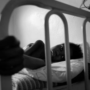 SIDA: víctimas yculpables