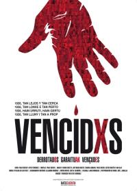 Cartel Vencidxs