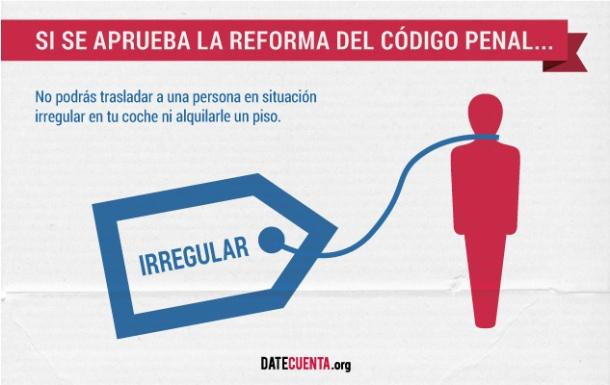 Diseño: José Manuel Salmerón, DateCuenta.org
