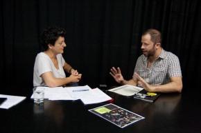 """Dani Vilaró (Amnistía Internacional): """"Quieren limitar la protesta pacífica criminalizándola"""""""