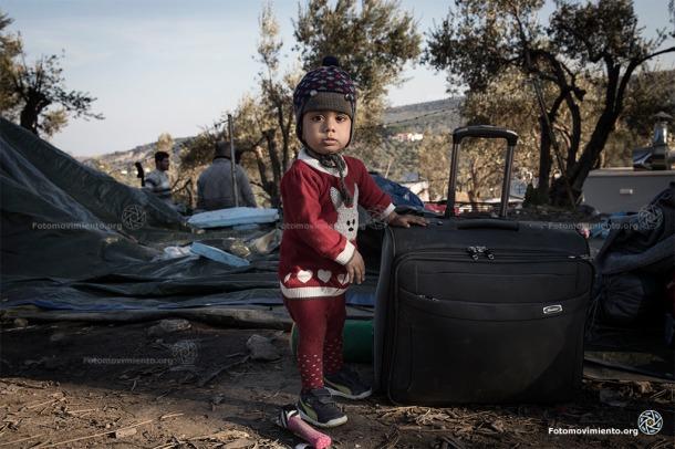 Lesbos, 18 de noviembre de 2015 |Foto: Rober Astorgano para Fotomovimiento