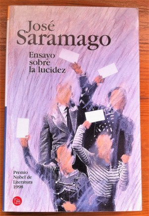 José Saramago, Ensayo sobre la lucidez