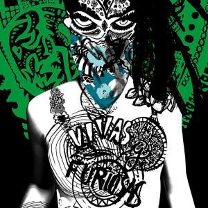 Vivas y furiosas (2020) Onaire Colectivo Gráfico